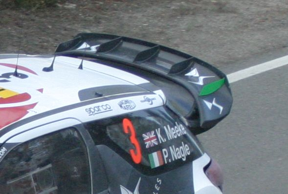 2015 WRC Season – Citroën