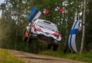 Post Rally Finland 2019 aero review