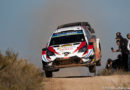 Stage results confirm effectiveness of WRC Hyundai and Toyota 2019 aero modifications