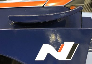 Aero issues of Rally Mexico 2020: new Hyundai i20 Coupé WRC aero package and more