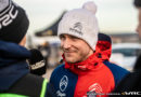 Mads Østberg interview on the aero of current and future WRC cars
