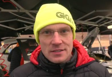 Jari-Matti Latvala on the aero of old, current and future WRC cars