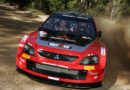 Mitsubishi Lancer WRC04 aero design and performance