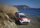 Aero issues of Rally Turkey 2020