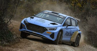 The new Hyundai i20 N Rally2 – aero review