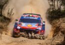 Cooling issues at the 2021 Safari Rally